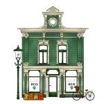 Liv-Eco-bilogische winkel Medemblik